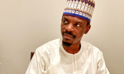 Buhari's aide, Bashir Ahmad under attack for announcing Army recruitment