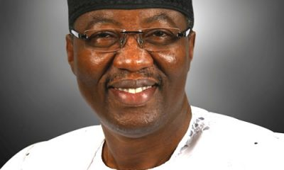 We won't miss Gbenga Daniel, he joined APC two years ago – PDP