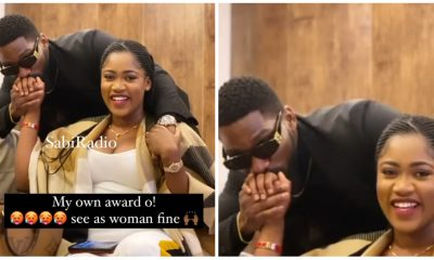 my-own-award-bbnaijas-tobi-bakre-finally-shows-off-his-woman-video