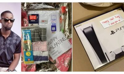 nigerian-man-compares-the-gifts-he-got-from-his-ex-and-current-girlfriend-on-valentines-day