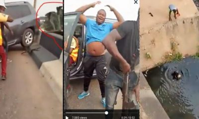 watch-as-errant-driver-knocks-police-officer-off-a-bridge-in-lagos-watch-video