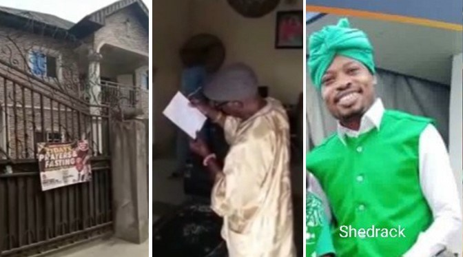 Nigerian-man-donates-family-house-to-a-church-renders-his-family-members-homeless