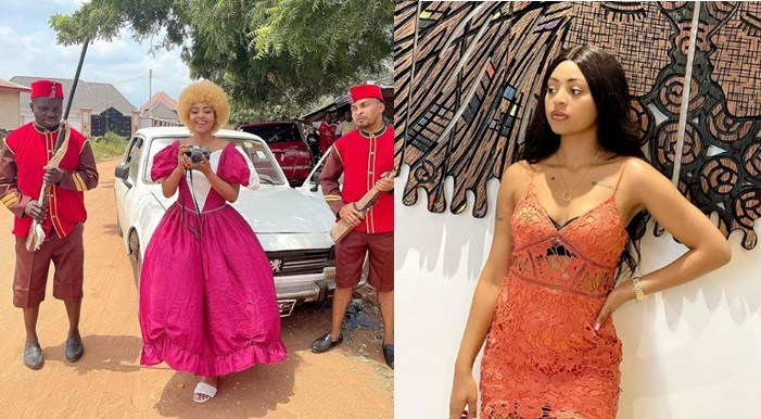 billionaire-wife-regina-daniels-resumes-acting-says-shes-excited-to-return-to-nollywood
