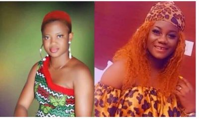 female-native-doctors-princess-nneoma-and-adaeze-okolie-fight-dirty-over-allegation-of-sleeping-with-a-male-native-doctor-and-money-rituals-videos