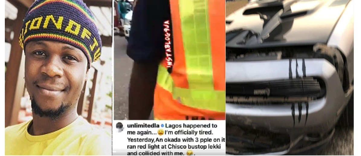 music-video-director-unlimited-las-car-clashes-with-okada-carrying-3-persons-video