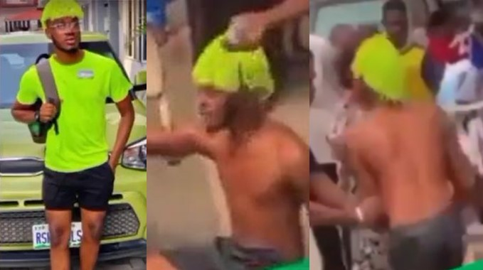 suspected-yahoo-boy-runs-mad-for-allegedly-refusing-to-use-his-mum-for-ritual-video