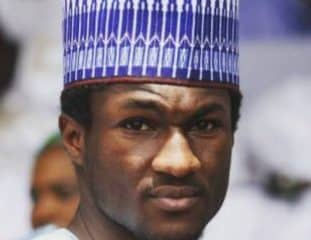Doctor Who Attended To Yusuf Buhari