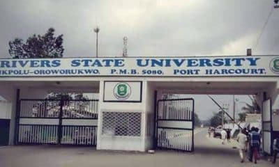 One Dies As Cultists Take Over Rivers University