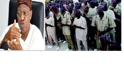 SHOCKING!!! Why Nigeria Won't Prosecute Repentant Terrorists - Lai Mohammed
