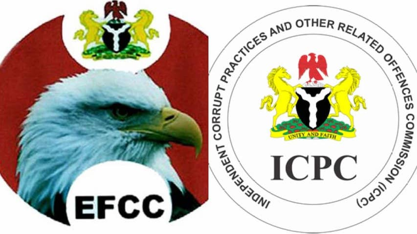 EFCC May Go After Doctors