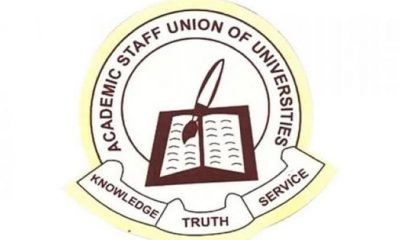 ASUU says FG addressed only 2 of 8 its demands