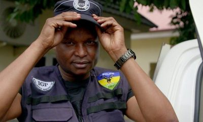 Abba Kyari Shouldn't Be Extradited, Because He Committed No Crime On US Soil – Panel Report