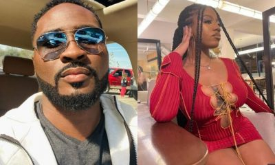 BBNaija - I Can Make You Fall For Me, Angel Dares Pere