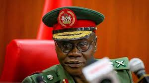 Bandits, Insurgents And Kidnappers Will Be Treated In The Language They Understand - COAS Says
