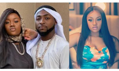 Chioma Now Dates Someone Way Better Than Davido