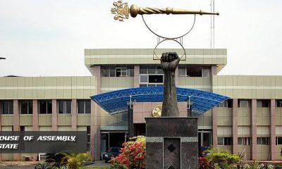 Delta House of Assembly Passes Anti-Open Grazing Bill