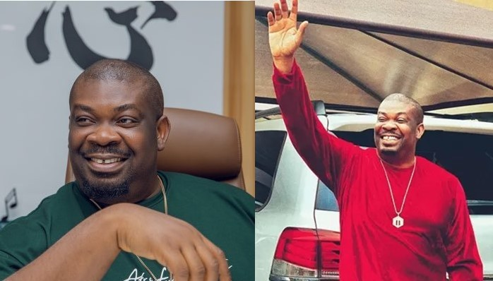 Don Jazzy expresses gratitude to man who offered him money