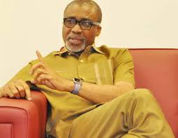 Ex-President, Obasanjo Was Right That Fani-Kayode Goes To Where There's Food – Senator Abaribe