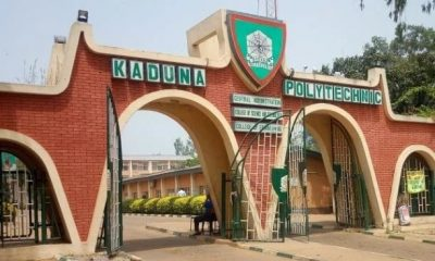 Exams Malpractice And Impersonation - Kaduna Polytechnic Expels 96 Students (SEE FULL LIST)