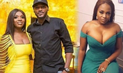 Netizens React To Rumors Of 2Face and Pero