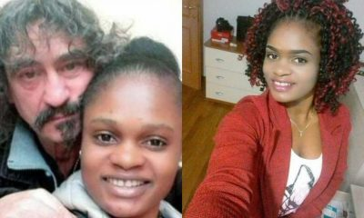 JUST IN- FG reacts to killing of Nigerian Woman by Italian Husband, reveals next move