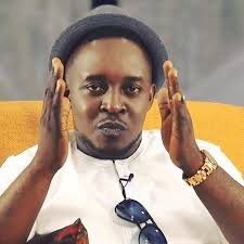 MI Abaga Says It's Hard To Serve God In Lagos (SEE WHY)