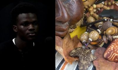 Nigerian vlogger offers N1 million to anyone who can prove juju is real