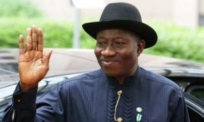 We Will Welcome Goodluck Jonathan, If He Decides To Join The Ruling Party – APC Spokesman
