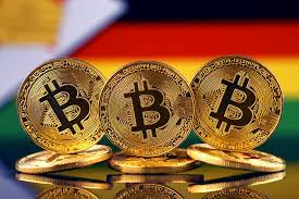 Zimbabwe Finance Minister Urges Citizens To Invest In Bitcoin