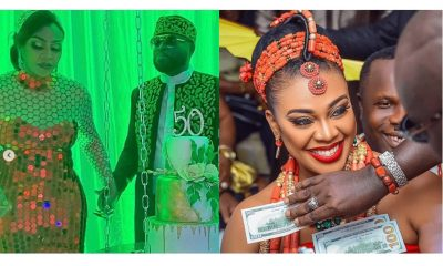 Ehi Ogbebor and MC Oluomo Relationship has ended